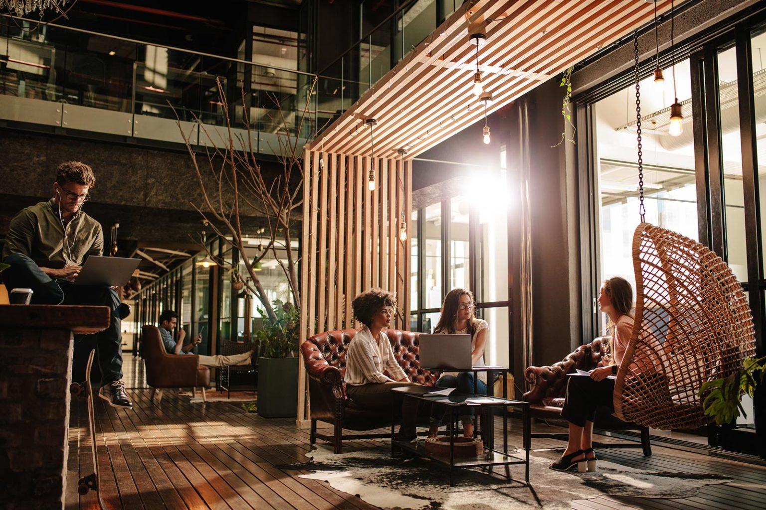 HR-Outsourcing für Startups bietet viele Chancen