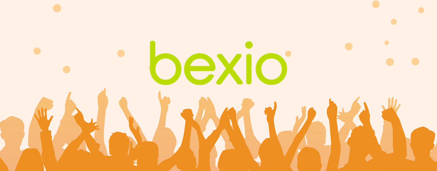 Tips for efficient bookkeeping with bexio